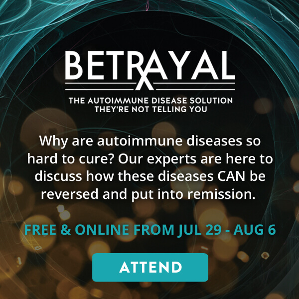 Betrayal - Solutions Summit