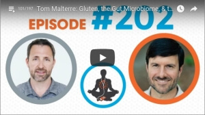 Tom Malterre interview with Dave Asprey image