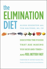 Book by Tom Malterre and Alissa Segersten - The Elimination Diet image