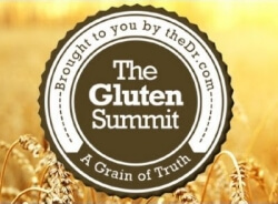 The Gluten Summit - A Grain of Truth